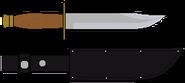 Нож Клык-У (1)