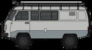 УАЗ-452 (Росссия) ПА (1)