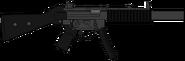 H&K MP5SD2 (Германия)