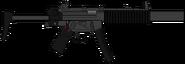 H&K MP5SD3 (Германия)
