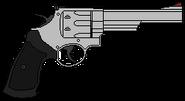 S&W Model 629 6' (США)
