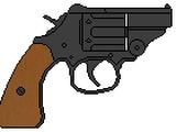 Револьвер Конева