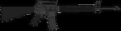 Colt M16A3 (США).png