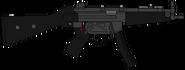 H&K MP5A2 (Германия)