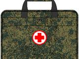 Сумка медицинская войсковая (Аптечка)