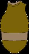 Кустарный бронежилет (1)