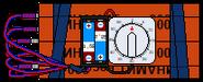 Таймерный заряд динамита (1)