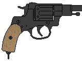 """Револьвер """"Чапай"""""""