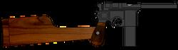 Mauser C-96 M-712 с прикладом (Германия).png
