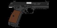 Калашников ПЛ-14 (Россия)