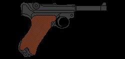 Luger P.08 Parabellum (Германия).png