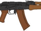 ИжМаш АК-74/АК-74М