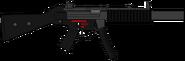 H&K MP5SD4 (Германия)