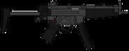 H&K MP5A3 (Германия)