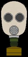 Противогаз ГП-5М (СССР)