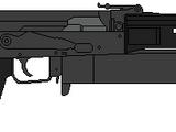 """ИжМаш ПП-19 """"Бизон"""""""