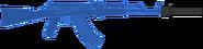 Глушитель - ПБС-1 (Россия)