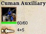 Cuman Auxiliary