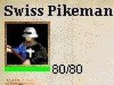 Swiss Pikeman