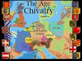 Age of Chivalry: Hegemony