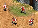 Italian Infantry