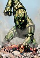Titanium Man, The