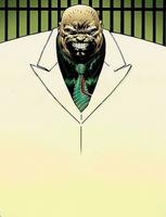 Gotham Maggia
