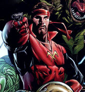 The Starjammers