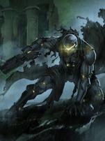 Predator Class Symdroid