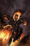 The Ghost Rider II