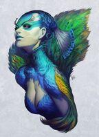 Lady Mara