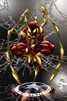 Iron sprider man by colossus484-d3h4bm3