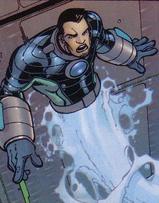 Hydro-Man