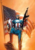 Villains of Authority America