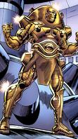 Armour of Asthesis