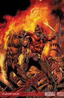 Villains of Wakanda