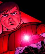 Crimson Gem of Cyttorak