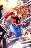 Wonder girl (2)
