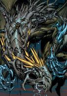 Dragons of Shi
