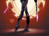 Wraith