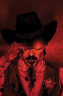 Sheriff Caine