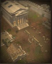 Ruins of Saross