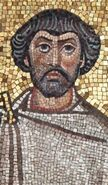 Belisarius San-Vitale