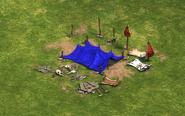 Storage Pit Stone