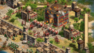 Persian buildings DE