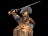 Broad Swordsman
