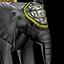Heavy Elephants