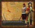 Boneguard Musketeer and Warwick