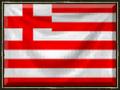 AoE3 British East India Company Alternate Flag