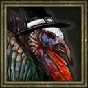 Intrepid Turkey Scout